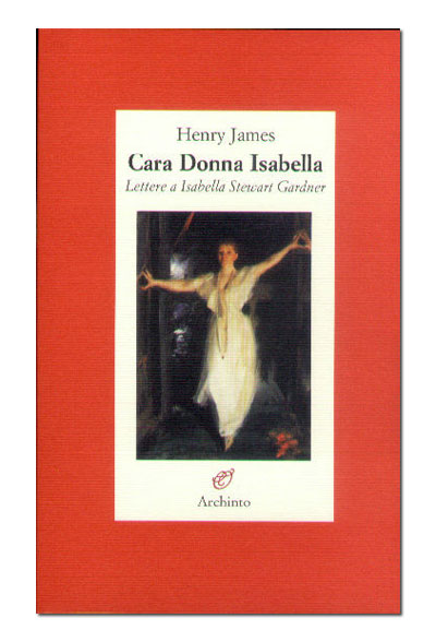 Cara Donna Isabella