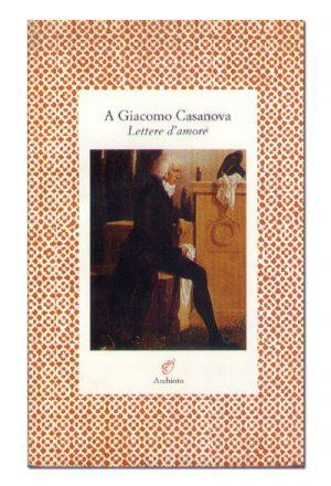 A Giacomo Casanova