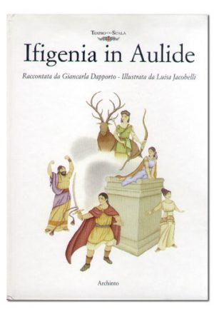 Ifigenia in Aulide
