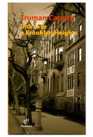 Una casa a Brooklyn Heights