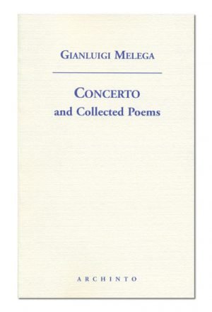 Concerto and Collected Poems