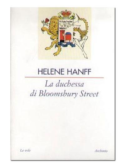 La duchessa di Bloomsbury Street