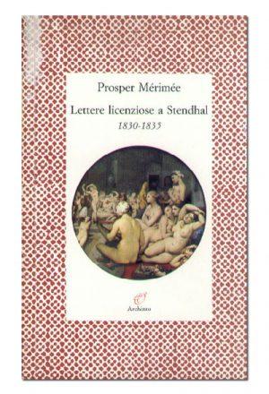 Lettere licenziose a Stendhal