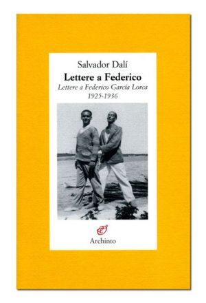 Lettere a Federico