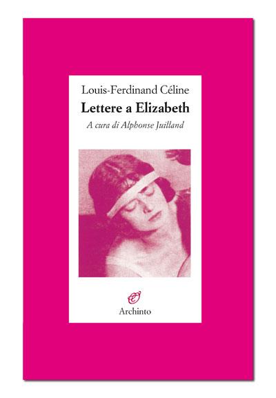 Lettere a Elizabeth