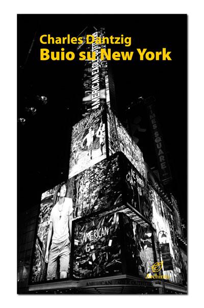 Buio su New York