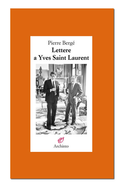 Lettere a Yves Saint Laurent
