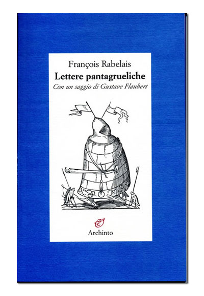 Lettere pantagrueliche