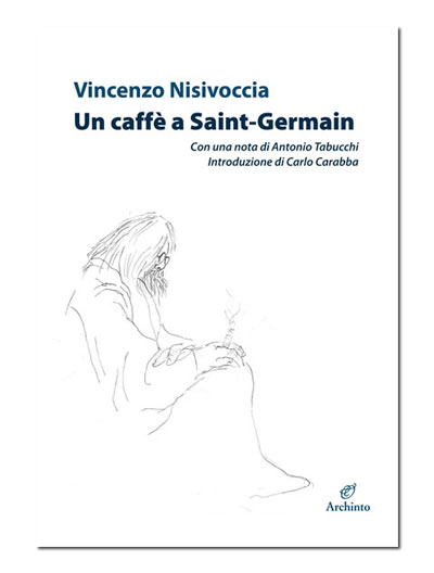 Un caffè a Saint-Germain
