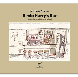 Il mio Harry's Bar