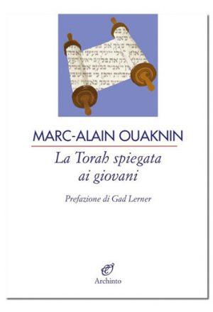 La Torah spiegata ai giovani