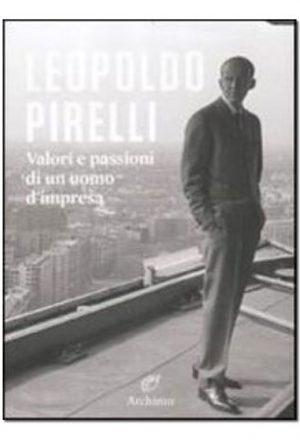 Leopoldo Pirelli