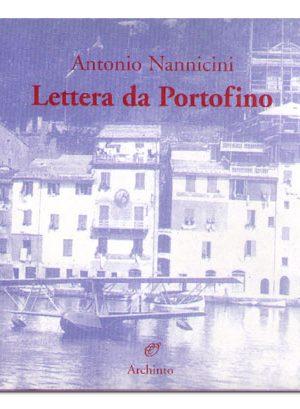 Lettera da Portofino