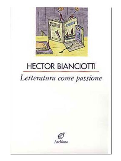 Letteratura come passione