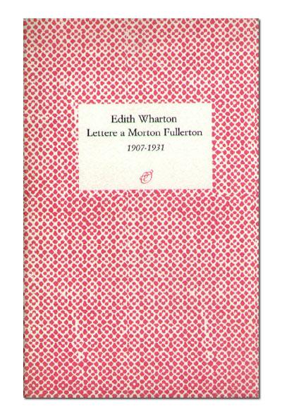 Lettere a Morton Fullerton