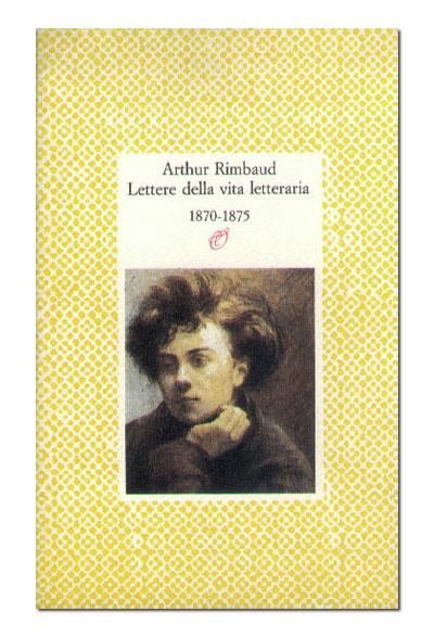 Lettere della vita letteraria