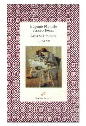 Lettere e minute