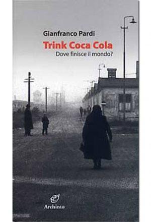Trink Coca Cola
