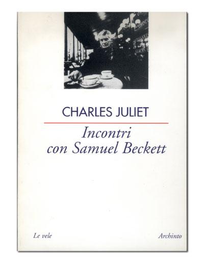Incontri con Samuel Beckett