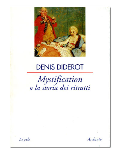 Mystification