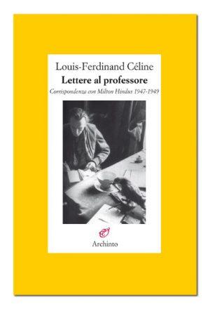 Lettere al professore