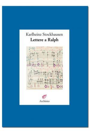 Lettere a Ralph