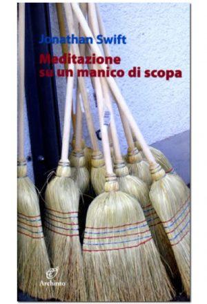 Meditazione su un manico di scopa