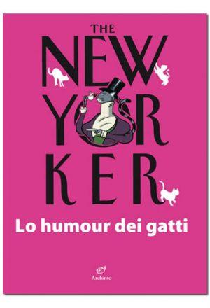 The New Yorker. Lo humour dei gatti
