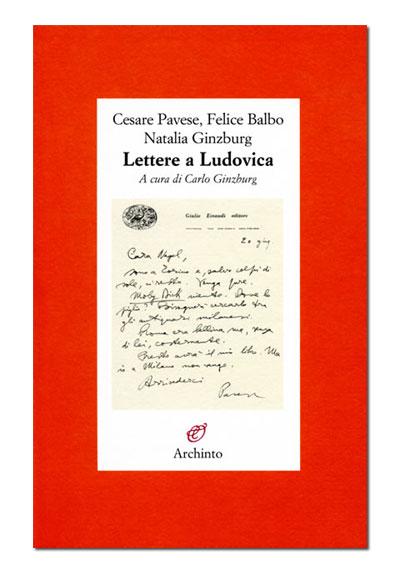 Lettere a Ludovica